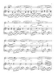 a secret garden clarinet piano