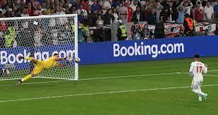 يورو 2020: إيطاليا تهزم إنجلترا بركلات الترجيح في ويمبلي