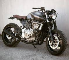 honda cb600f hornrt cfe racer tracker motorcycle retro motorcycle motorcycle style cafe racer