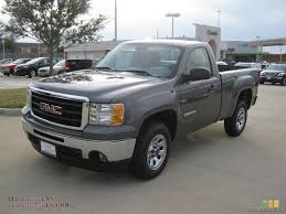 2007 GMC Sierra 1500 Classic - Information and photos - ZombieDrive
