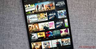 Amazon Prime Video in Canada Complete TV and movie list MobileSyrup