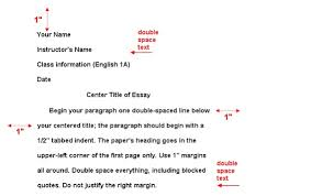 Mla Formatting For Works Cited Page The Works Cited Page Research Fhs Purpose Libguides At