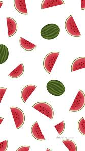 watermelon wallpaper iphone. Fine Wallpaper Pin By Gabryelle Rodrigues On Amorecos In 2018  Pinterest Wallpaper Iphone  Wallpaper And Wallpaper Backgrounds With Watermelon A