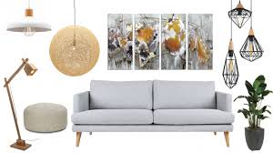 how to design lighting. How To Create The Perfect Scandinavian Interior Lighting Design O
