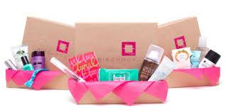 birchbox free beauty bo free beauty bo my favorite monthly subscription box