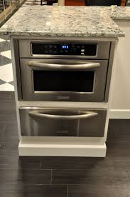 Kitchen Microwave 17 Best Ideas About Microwave Drawer On Pinterest Purple