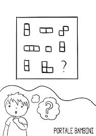 Giochi Di Logica E Di Intelligenza Portale Bambini