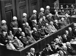 op ed from the nuremberg and eichmann trials a challenge for op ed from the nuremberg and eichmann trials a challenge for today jewish telegraphic agency