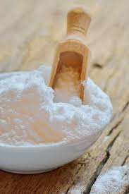 baking soda for hair is it safe