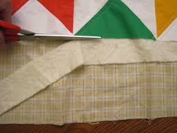 The Easiest Cheat for Binding a Quilt | Pretty Prudent & Save Adamdwight.com