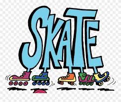 Image result for roller skate clip art