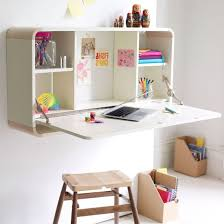 Wall Mounted Fold Out Desk