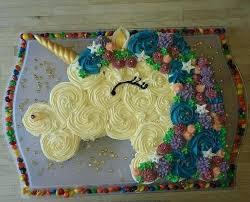 Cupcake Birthday Cake Ideas Girl Betseyjohnsonshoesus