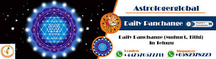 Telugu Astrologer Global