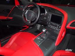 chevrolet corvette stingray interior. Interesting Interior 2014 Chevrolet Corvette Stingray Interior Intended Interior E