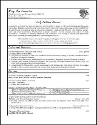 11 Best Resumes Images On Pinterest Gym School And Elementary