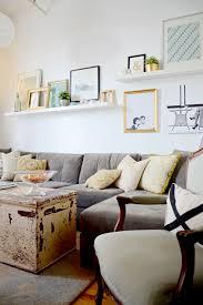Velvet Living Room Furniture Fascinating White Living Room Decoration Using Wooden Ikea White