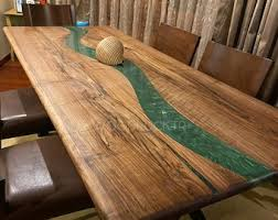 river patio table dining room table