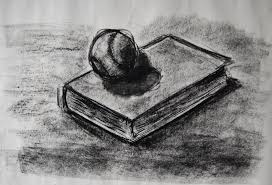 ball on book gestures ball on book