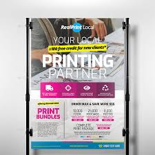 Make a big impact at presentations, tradeshows, and training events with posters from. Print Shop Poster Banner Best Banner Design Banner Printing Poster Prints