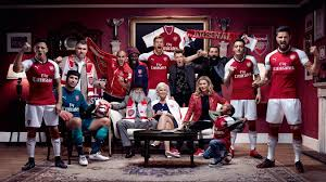 new premier league kits for season 2017 18