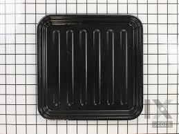 oster toaster parts repair help fix com 131644 000 000 bake pan 10 3 8 x 10 3
