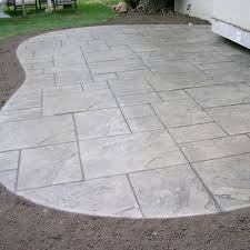 Best 25 Cement Patio Ideas On Pinterest Concrete Patio Patio