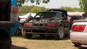 36 Hours And An E36: Building A BMW Drift Car For Under A Grand