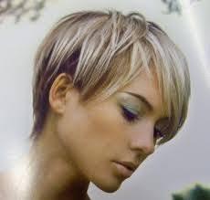 Coupe Cheveux Femme Court Derriere Long Devant Modèle
