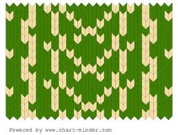 Groundhog A Free Chart For Any Craft String Geekery