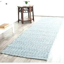 woven runner rug gray runner rugs amazing flat weave with woven and white rug cotton flat woven runner rug transitional