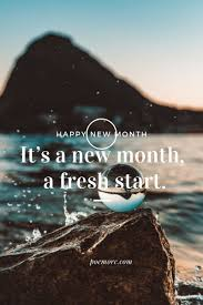 100 Happy New Month Sms And Wishes For Family And Friends