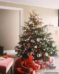 Christmas Tree Ideas For Kids  Martha StewartChristmas Tree Kids