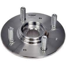 Duralast Wheel Bearing Hub Assembly Front 930 981 46 2000 Honda Civic Honda Civic Honda