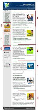 monthly newsletter advertising rates