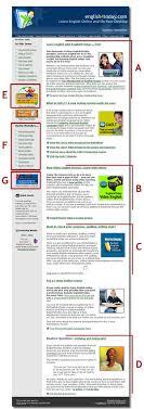 englishtoday monthly newsletter advertising rates