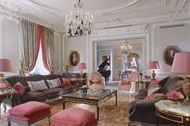 Royal Suite at Htel Plaza Athne, Paris