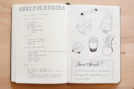 monthly planning guide bullet journal monthly layout luxury holiday planning guide bullet