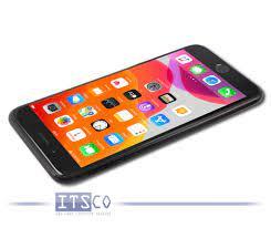 Apple iPhone 7 Plus A1784 Diamantschwarz B-Ware
