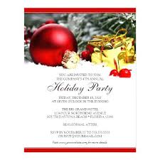 Free Christmas Invitation Template Corporate Christmas Party Invitation Templates Jaxos Co