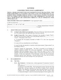 Free Loan Document Template Vacate Notice Form Templates For Baby