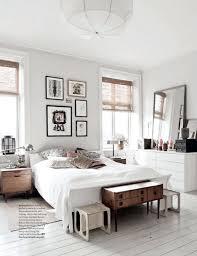 Mismatched Bedroom Furniture Bedside Lighting Alice Lane
