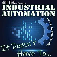 Industrial Automation – It Doesn't Have To…