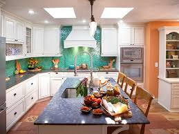 Tropical Kitchen Decor Pictures Ideas Tips From HGTV HGTV Interesting Tropical Kitchen Design