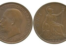 Old Pennies Value Chart Penny Sells For 72 000 And Is Now The Most Expensive Copper