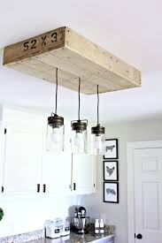 kitchen ceiling lighting kitchen island ceiling light box diy home projects