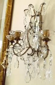 crystal chandelier wall sconces crystal chandelier wall sconces best sconces images on home ideas light fixtures crystal chandelier wall sconces