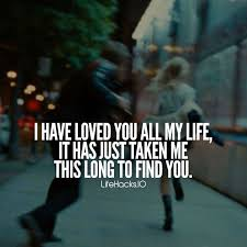 Finding New Love Quotes