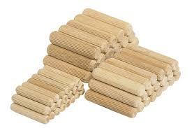 Деревянные мебельные <b>шканты</b> - большой выбор в наличии и ...