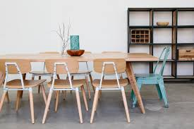 dining table chairs au. alluring scandinavian dining table with rust furniture australia bespoke chairs au coredesign interiors
